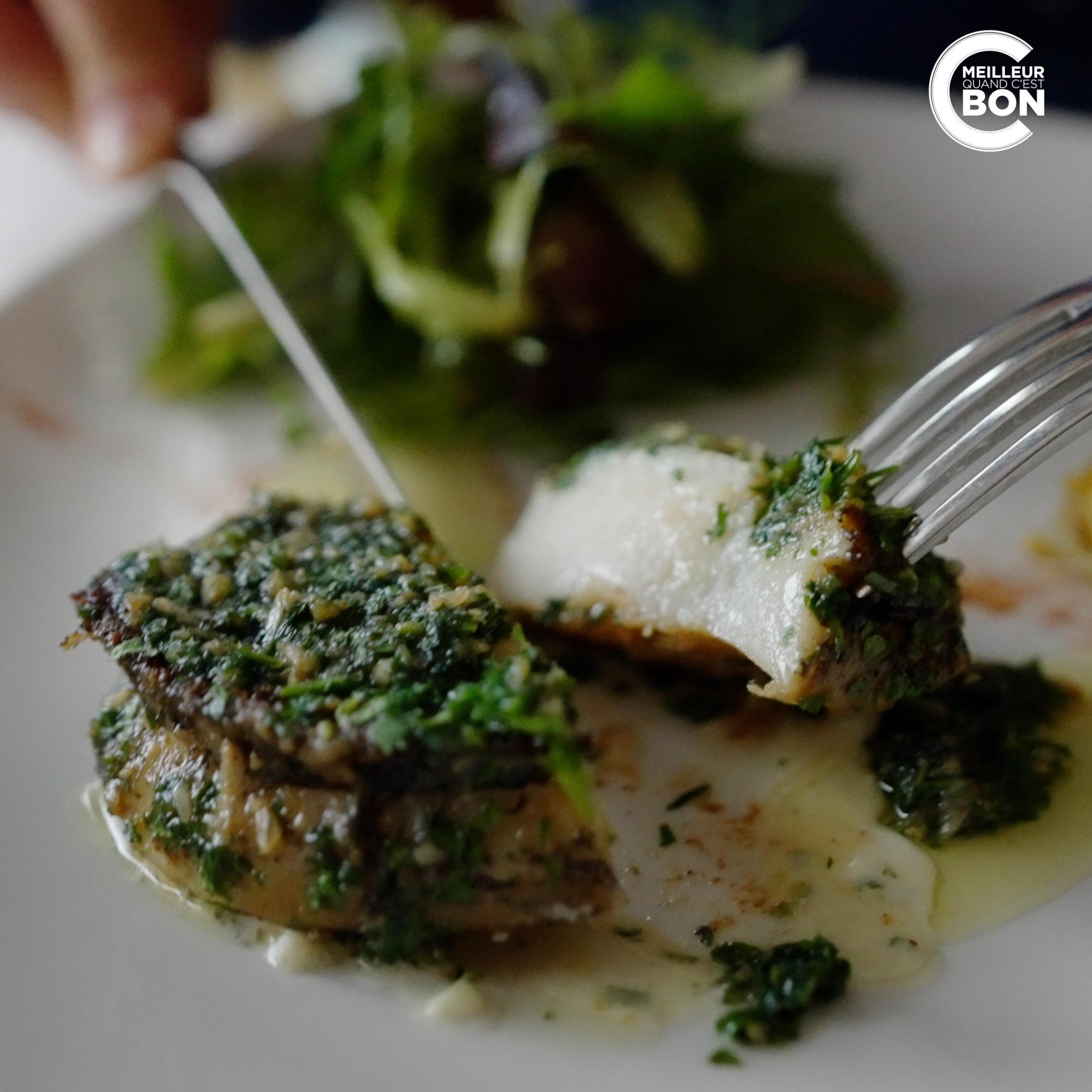 Le Macareux : homards et ormeaux sauvages